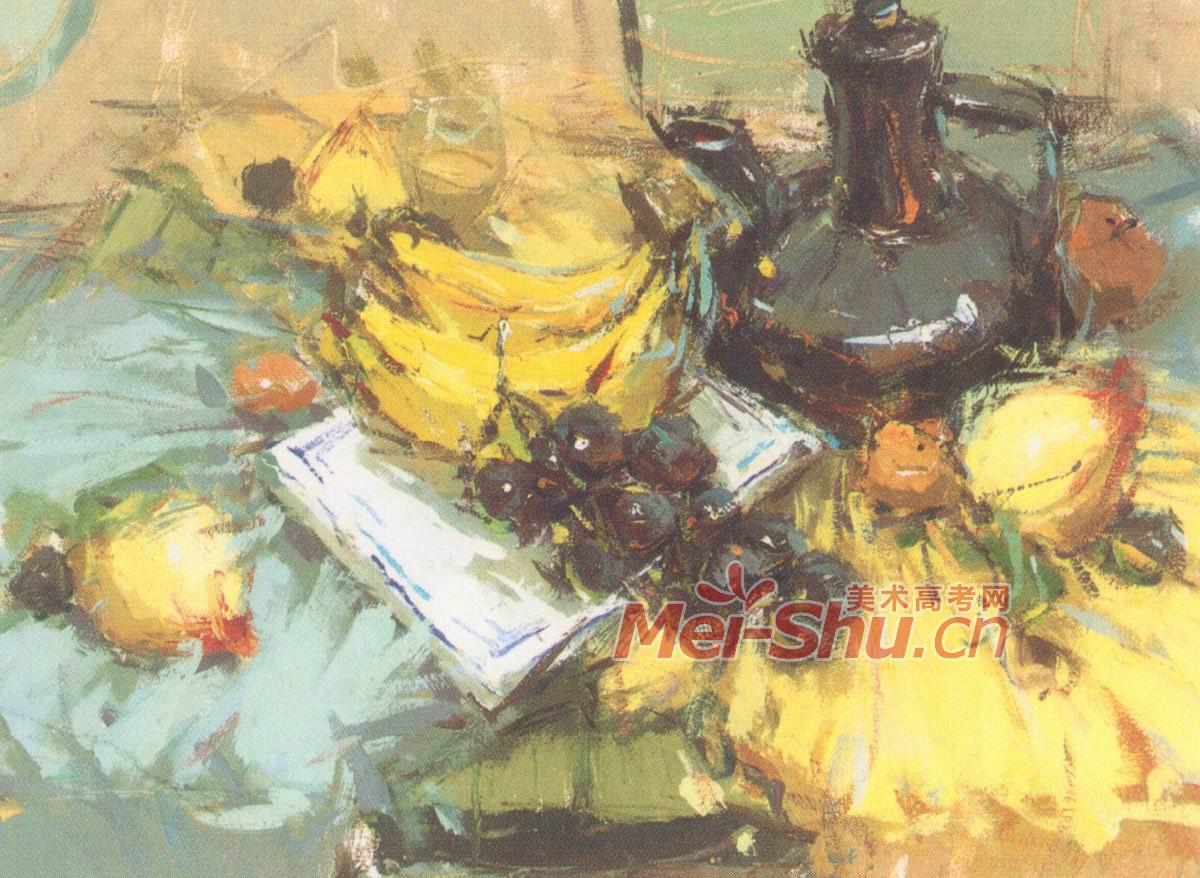 色彩水粉画,桃子,罐子,杯子,磁盘子,葡萄,水粉画纸杯子,白色台布,黄色台布,瓷花瓶,色彩画草莓,圣女果,梨子,花瓶,紫色台布,芒果,色彩水粉画,苹果,玻璃杯,酒瓶,粉红色的台布,色彩静物,西红柿,黑瓷罐,橘子,黄色台布,咖啡杯子