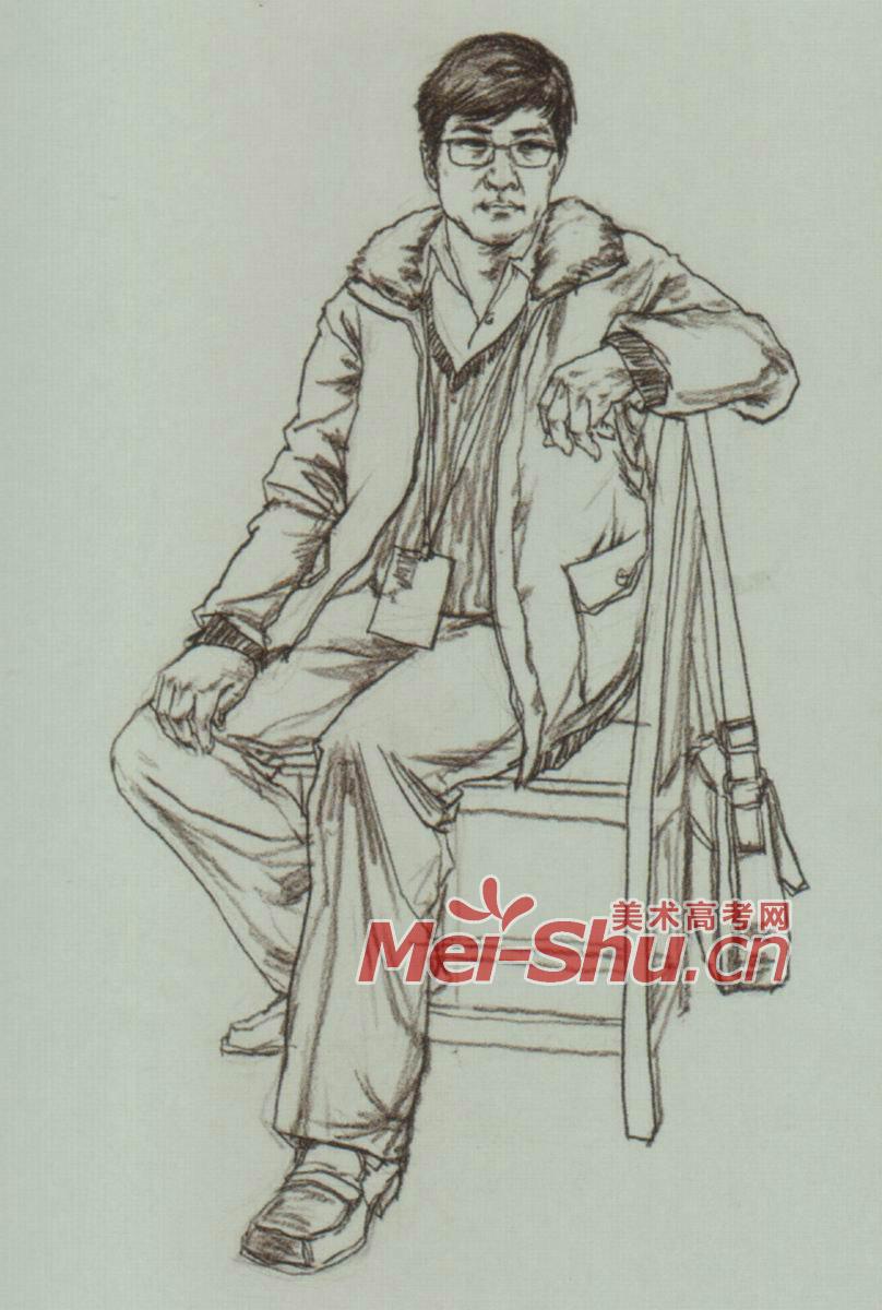 速写人物单个人物速写坐在沙发上的人坐着看报的人坐在地上的女青 图片